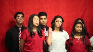2014 Sunday School Regional Competition Group Song Malayalam