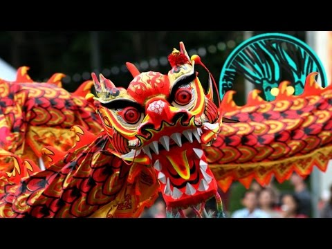 5 Interesting Chinese New Year Facts