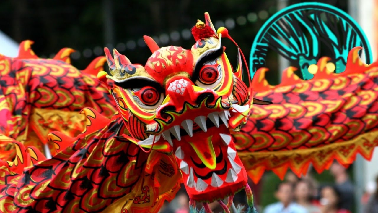 5 Interesting Chinese New Year Facts - YouTube