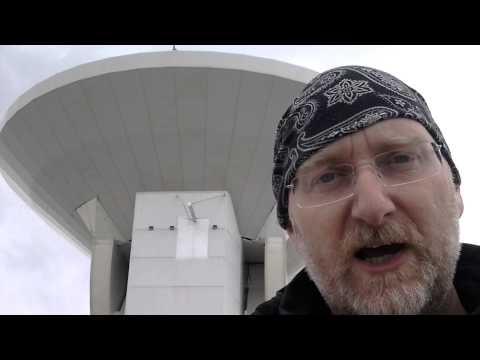 "Dr David H Hughes-""GTM"" Large Millimeter Telescope  Director and Principal Investigator- LSN360 News"