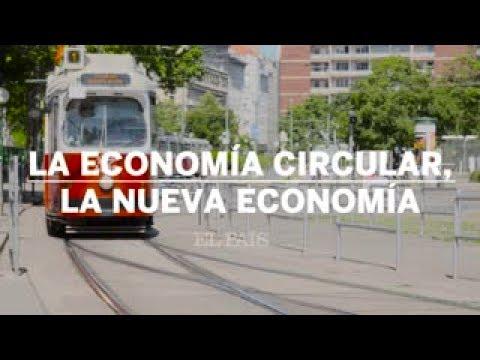 Economía circular, la nueva economía