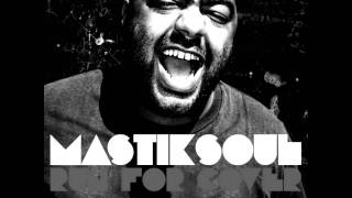 Mastiksoul - Run For Cover (Original Mix)