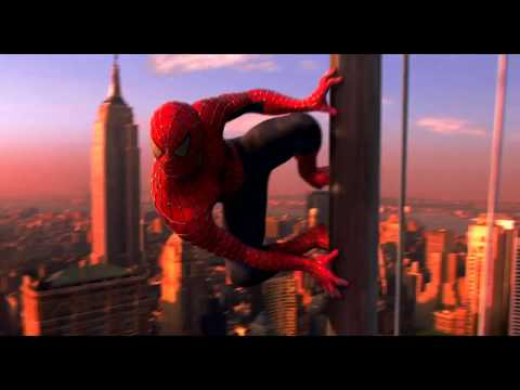 Spider-Man (2002) With Homecoming Theme