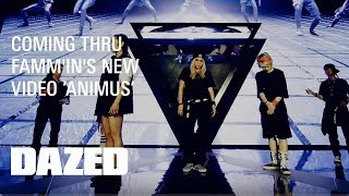 "FAMM'IN ""animus"" - Official Music Video"