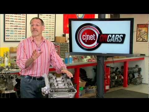 CNET On Cars - Car Tech 101: Horsepower vs. Torque
