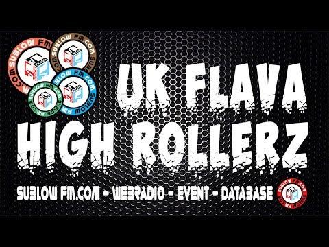 021113 - UK FLAVA - UK GARAGE CLASSICS