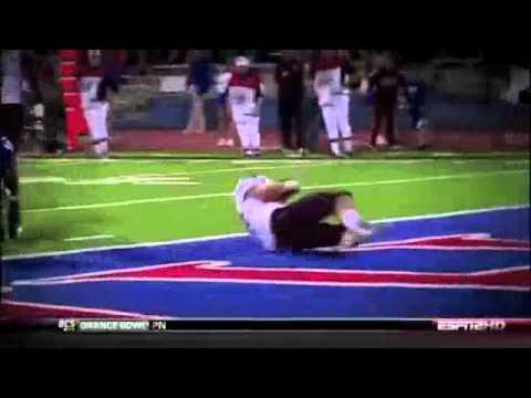 College Football 2011-2012