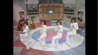 ずうとるび17thシングル「Dr.スロットマシーン」 1978年9月5日発売.