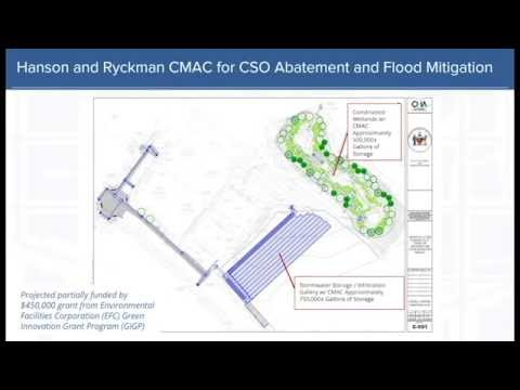 Webinar - CMAC for CSOs,  An Exclusive Partnership Opportunity for Combined Sewer Communities