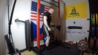 What Is Strength & Why Do We Train For It?