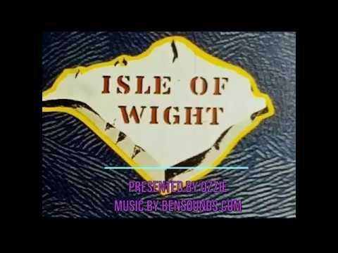 Isle Of Wight 1960