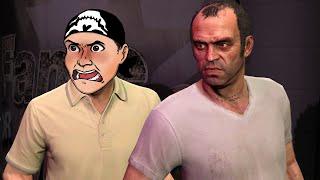 СНИМАЙ ШТАНЫ И ТАНЦУЙ ► Grand Theft Auto 5 2020 9 Прохождение GTA 5