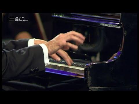 Gershwin: Klavierkonzert / Tzimon Barto / Christoph Poppen / DRP