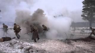 """16.02.2014 на сьёмках фильма """"Война и мифы"""" (8)"""