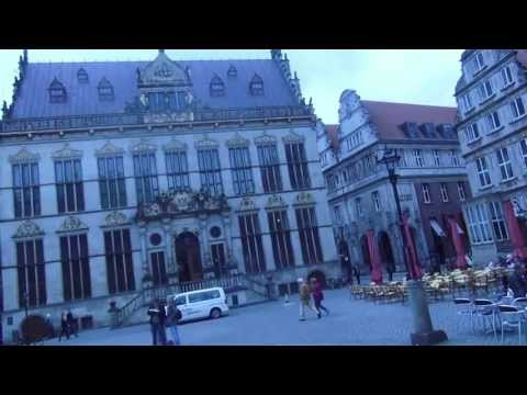 My Trip To Bremen Germany With Voss