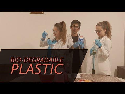 YKC_Chemvideo_Bio-Degradable Plastic