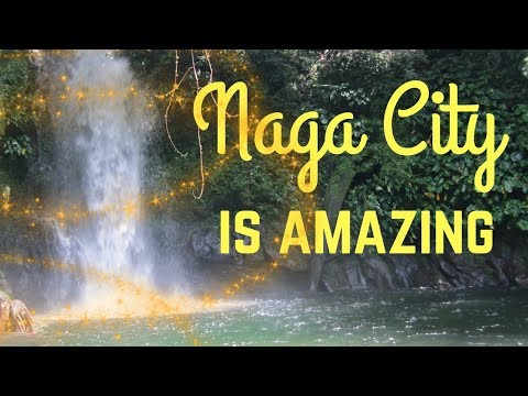 Adventures in Naga City - Part One