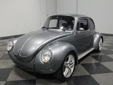 3600 ATL 1973 VW Superbeetle