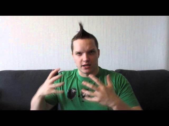 Tomi Haapoja | Jalkinemuotoilu | HAMK Stories | Viikko 4