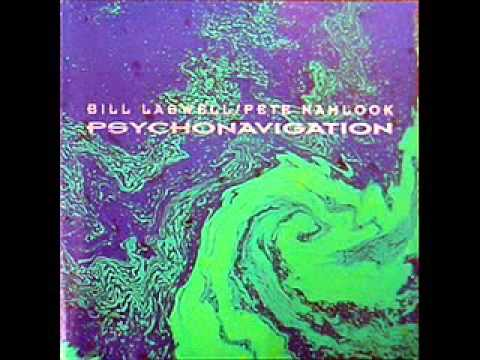 Bill Laswell And Pete Namlook - Psychic and UFO Revelations in the Last Days (Psychonavigation)