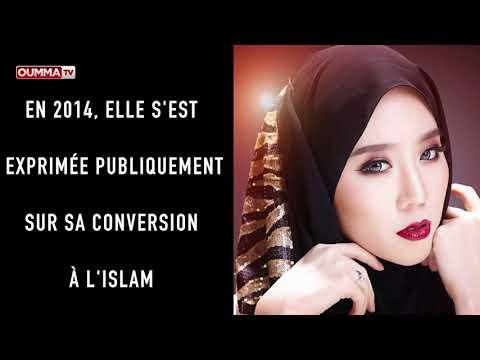 Felixia Yeap, l'ex-playmate de Playboy convertie à l'islam