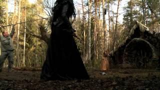 Охотники на ведьм  видео со съемок