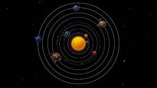 Планеты Солнечной системы (рассказывает астроном Мария Боруха)