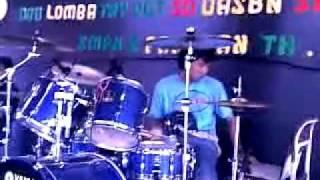 Download lagu Ungu - Dilema Cinta | Five Minutes - Selamat Tinggal Masa Lalu ( Cover By Deja Vu Indonesia )