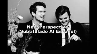 Panic! At The Disco - New Perspective (Subtitulado Al Español)