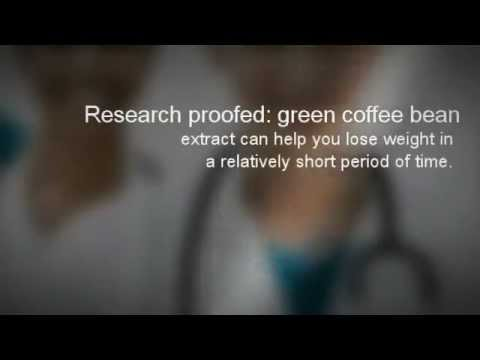 Is Green Coffee Bean Extract Safe? from YouTube · Duration:  2 minutes 27 seconds