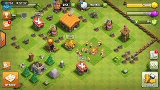 | Hindi | How Play CLASH Of CLANS || KAISE KHELE - CLASH OF CLANS