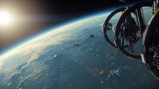 Greykos Glotze: Star Citizen Alpha 3.3 Asteroid Mining & FOIP/VOIP testing