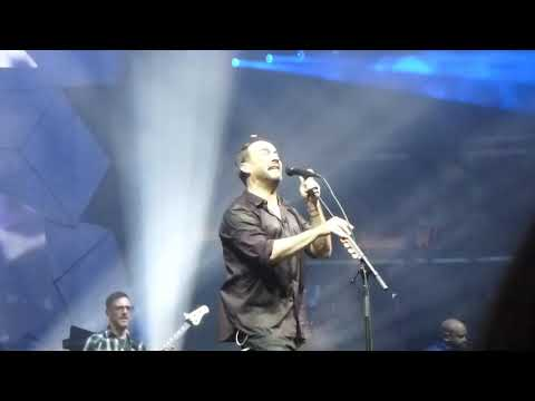 Dave Matthews Band - Again And Again - MSG - 11-29-18 - HD