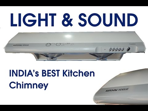 Kutchina S Auto Clean Chimney Vogue Best Chimney How To Clean