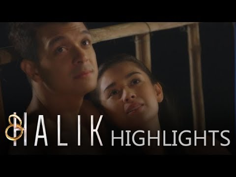 Halik: Lino and Jacky promise to love each other forever | EP 1
