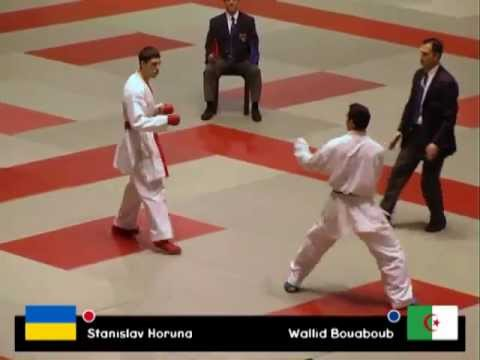 Open International de karate 2012 - Wasquehal