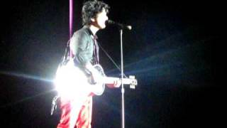 Green Day - Redundant   live Prague