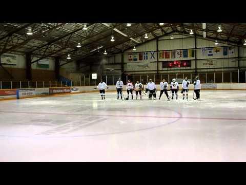 Whitehorse Women's Hockey Association Jamboree 2010