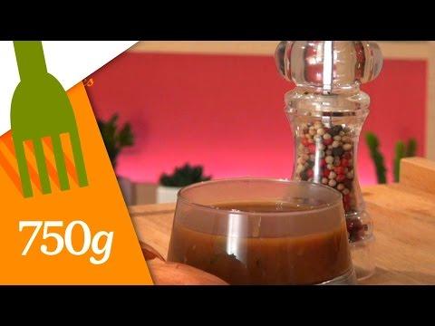 recette-de-sauce-échalote---750g