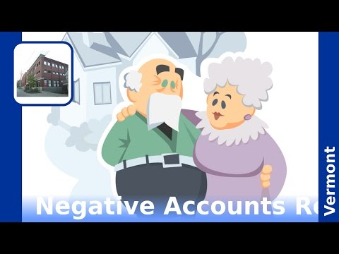 All You Need To Know About-Better Qualified-Vermont-How To Fight With Negative Accounts