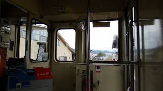 若桜鉄道WT300形のATS警告音