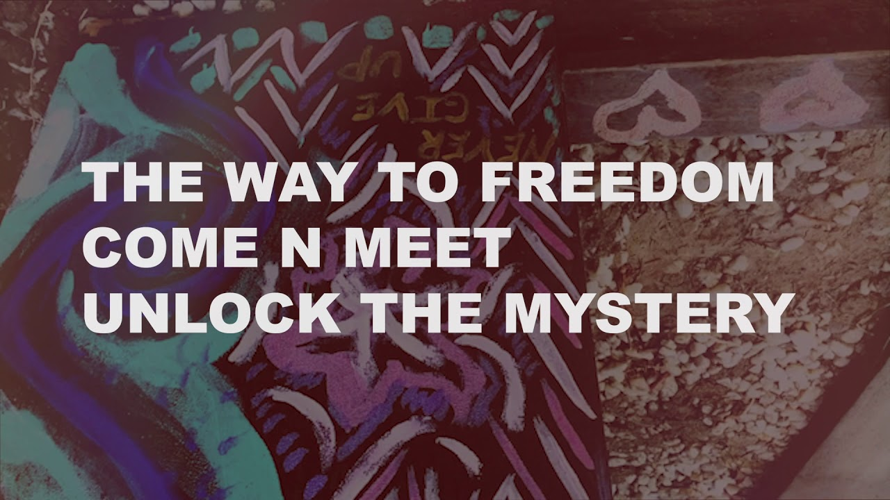 Set me free (Official Lyric video) #1