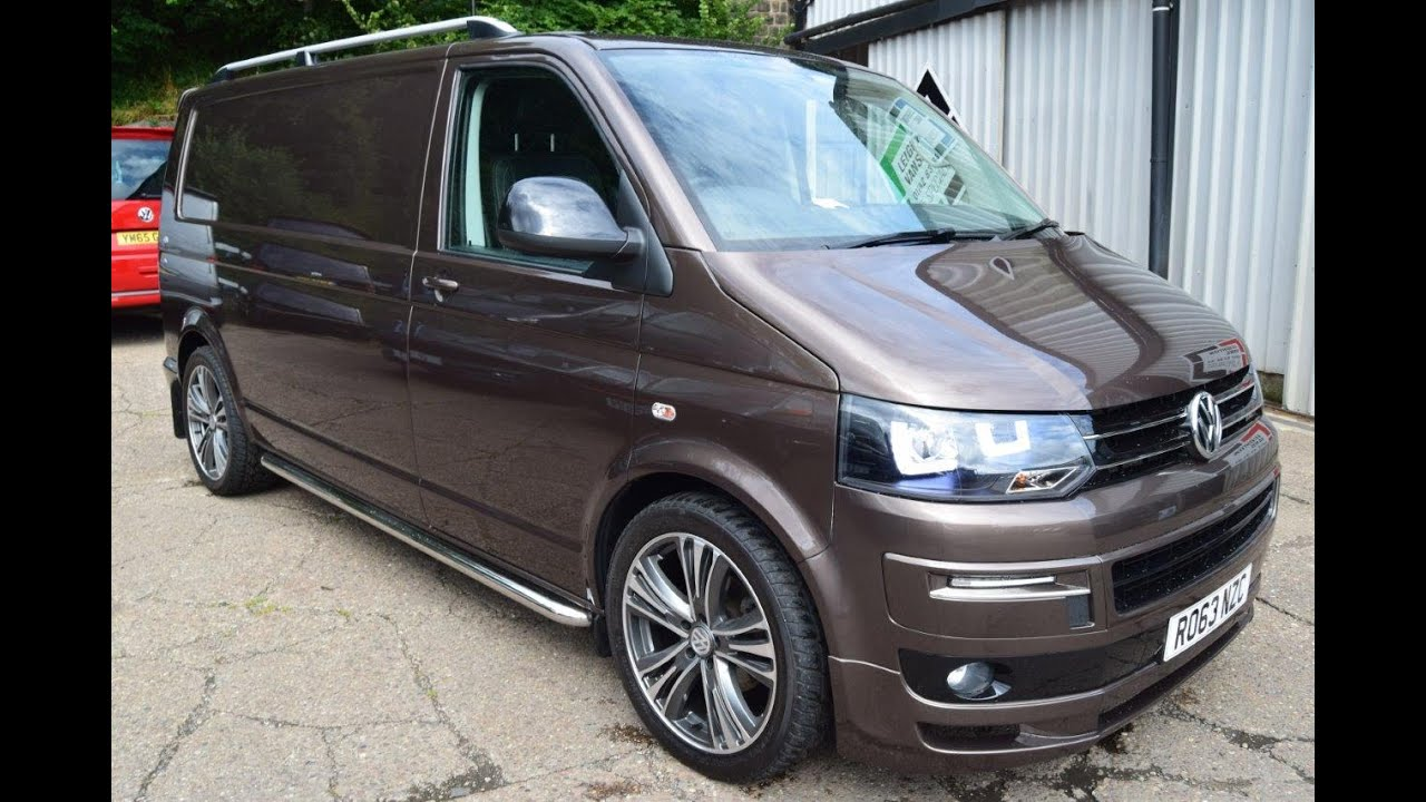 2013 vw transporter t5 140 tdi lwb highline toffee sportline pack for sale youtube. Black Bedroom Furniture Sets. Home Design Ideas