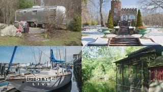 The Coolest Places To Stay In Connecticut On Airbnb
