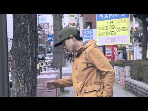 法斎Beats Aka Comsun / Be Myself Feat.HI-KING Aka TAKASE