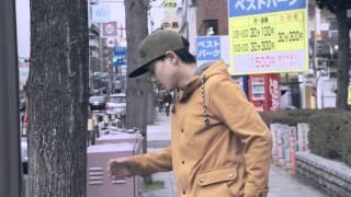 be myself feat HI-KING aka TAKASE / 法斎Beats aka Comsun Produced b...