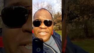 Post Christmas 2016 update! Malcolm Richmond vlogs T.A.E.A.M. VLOG