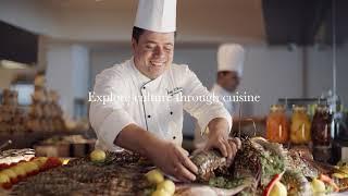 Anantara Food Experience: Epicurean Adventures