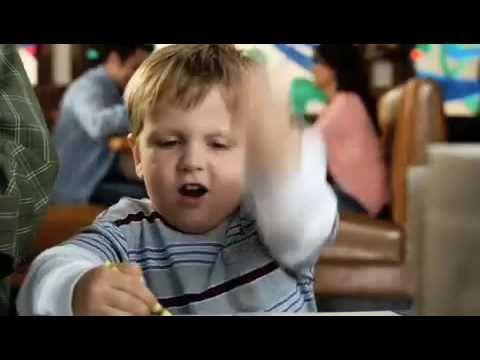 Joe's Crabshack Commercial x2