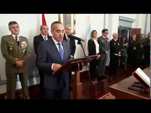 Lugo celebra el Día de la Constitución